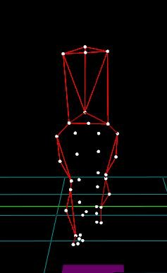 Immagine di Analisi Cinematica Frontale | Gait Analysis Orthesys Milano