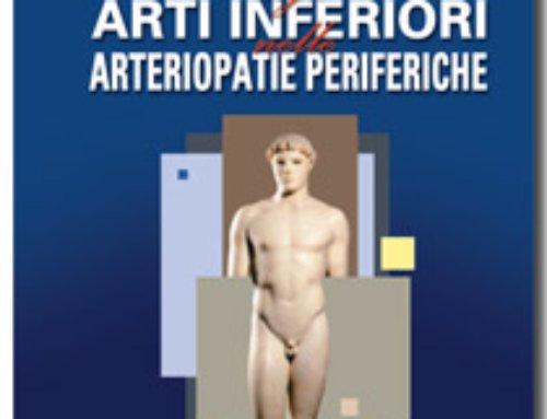 Amputazione degli arti inferiori nelle arteriopatie periferiche