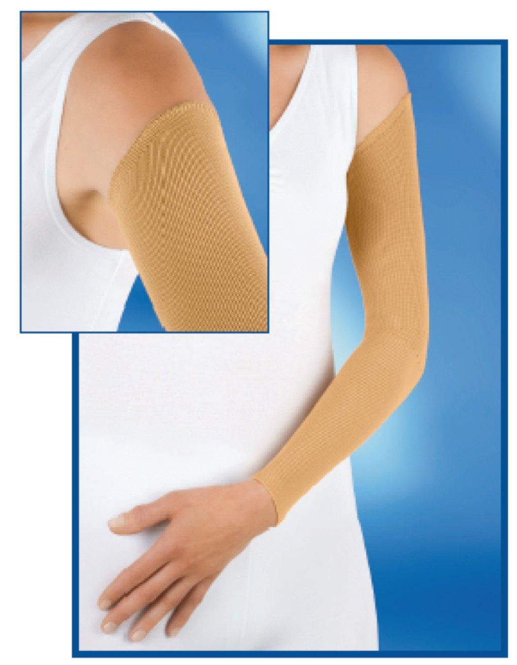 bracciale elastocompressivo su misura