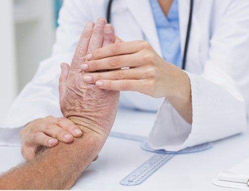 GERIATRIA: Quanto incide sulle ortopedie?