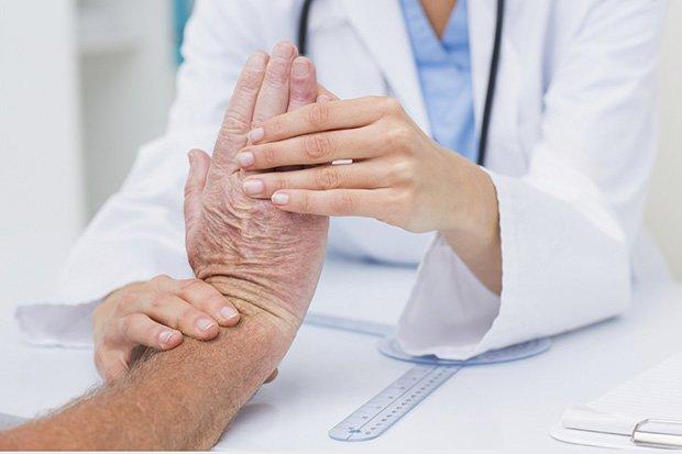 GERIATRIA: Quanto incide sulle ortopedie? 1