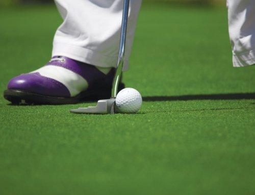 Protocollo per il Golf