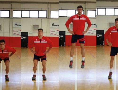 Studio sulla prevenzione del reinfortunio dell'atleta