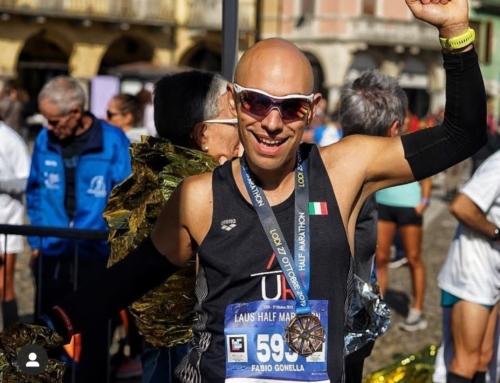 Ultrarunning – Intervista con Fabio Gonella